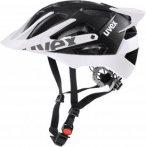 Uvex Helm Quattro Pro Fahrradhelm Helme 56-61 Normal