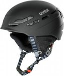 Uvex p.8000 tour Skihelm Helme 55-59 Normal
