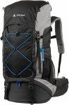 VAUDE Khumbu III 65+10 Trekkingrucksack Herren Wanderrucksäcke Einheitsgröße