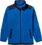 VAUDE Racoon Fleecejacke Kinder Fleecejacken 116 Normal