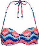 VENICE BEACH Bikini Oberteil Damen Bikini Oberteile 36 / D Normal
