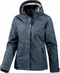 WLD Frozen Sun Snowboardjacke Damen Snowboardjacken XL Normal