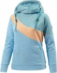 WLD Summer Cheriemoya Hoodie Damen Hoodies L Normal
