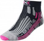X-SOCKS Speed Two Laufsocken Damen Sportsocken 41-42 Normal
