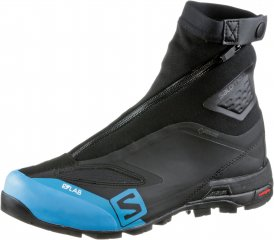 Salomon S-Lab X Alp Carbon 2 GTX Alpine Bergschuhe Bergschuhe 45 1/3 Normal