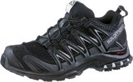 Salomon XA Pro 3D Multifunktionsschuhe Damen Nordic Walking Schuhe 36 2/3 Normal