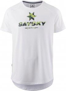 Saysky Classic Logo Laufshirt Herren Funktionsshirts XL Normal