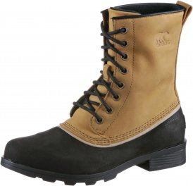 Sorel Emelie 1964 Winterschuhe Damen Wanderschuhe 40 1/2 Normal