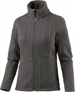 Spyder Major Cable Fleecejacke Damen Fleecejacken XS Normal