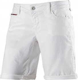 Tommy Hilfiger Jeansshorts Damen Jeans 28 Normal