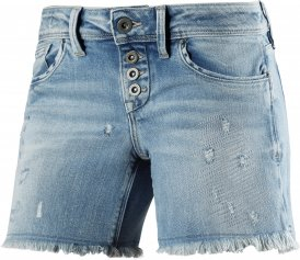 Tommy Hilfiger Jeansshorts Damen Jeans 27 Normal