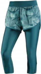 Under Armour Armour Fly Fast Lauftights Damen Tights M Normal