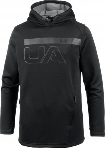 Under Armour ColdGear Tech Terry Graphic Funktionssweatshirt Herren Sweatshirts S Normal
