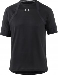 Under Armour Hexdelta Laufshirt Herren Funktionsshirts M Normal