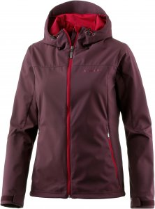 VAUDE Neloso Softshelljacke Damen Übergangsjacken 42 Normal