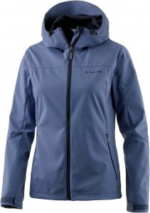 VAUDE Neloso Softshelljacke Damen Übergangsjacken 38 Normal