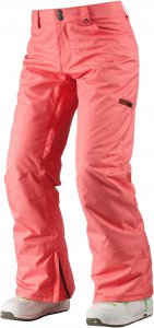WLD Winter Voices Snowboardhose Damen Snowboardhosen L Normal