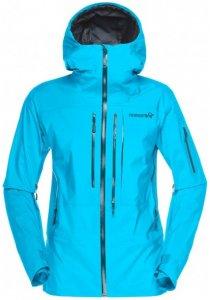 Norrona Lofoten Gore-Tex Pro Jacket (W) caribbean blue