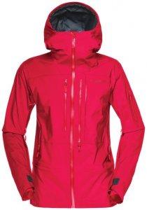 Norrona Lofoten Gore-Tex Pro Jacket (W) jester red