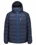 Peak Performance Bagnes Jacke blau, L