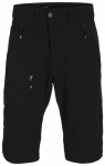 Peak Performance Black Light Lange Shorts - black L