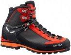 Salewa Crow GTX ( M ) Alpinstiefel schwarz, 9.5