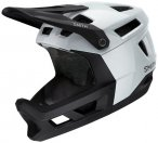 Smith Mainline Mips Full Face Helm blk/white L