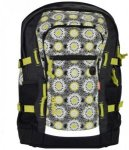 4YOU Basic Jump Rucksack 47 cm rave couture
