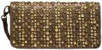 Billy the Kid Addison Clutch Tasche Leder 31 cm chocolate