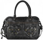 Billy the Kid Daytona Schultertasche Leder 42 cm