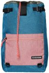 Chiemsee Casual Rucksack 44 cm Laptopfach coronet blue