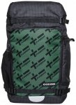 Chiemsee Stan Rucksack 48 cm Laptopfach green/black