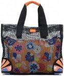 Desigual Flor Fusion Shopper Tasche 43 cm