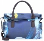 Desigual Bols Love Kaos Loverty Handtasche 31 cm