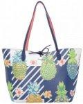 Desigual Capri Shopper Tasche 30 cm