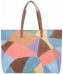 Desigual Jackie Redmond Shopper Tasche 38 cm