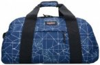 Eastpak Station Reisetasche 60 cm cracked blue