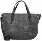 Gerry Weber Edges Handtasche 38 cm dark grey