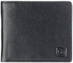 Go Travel Geldbeutel + Geldgürtel RFID Geldbörse Leder 11 cm