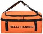 Helly Hansen New Classic Reisetasche Sporttasche 57 cm sprayorange, Gr. M (57-64