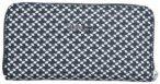 Kipling Basic Plus Alia Geldbörse 19 cm retro geo black
