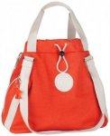 Kipling Basic Plus Capsule Lazy Daisy BPC Schultertasche 49,5 cm dots coral rose