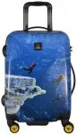 National Geographic Adventure of Life Jumper 4-Rollen Kabinentrolley 55 cm, Gr.