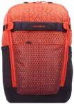 Samsonite Hexa-Packs Rucksack 42 cm Laptopfach orange print