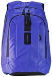 Samsonite Paradiver Light Rucksack 45 cm Laptopfach blue
