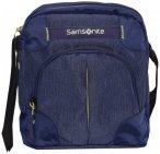 Samsonite Rewind Umhängetasche 20 cm dark blue