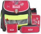Scout Limited Edition Buddy Schulranzen-Set 5-tlg.