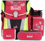Scout Limited Edition Sunny Schulranzen-Set 5-tlg. Dance II