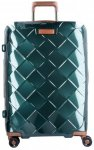 Stratic Leather & More 4-Rollen Trolley 75 cm, Gr. XL (71-80 cm)