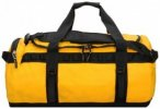 The North Face Base Camp Duffel XL Reisetasche 75 cm summit gold tnf black, Gr.